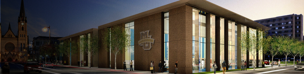 APRC Plans <a href=&#34;https://news.marquette.edu/news-releases/marquettes-board-of-trustees-approves-groundbreaking-for-athletic-performance-research-center/&#34;&gt;Announced</a&gt;