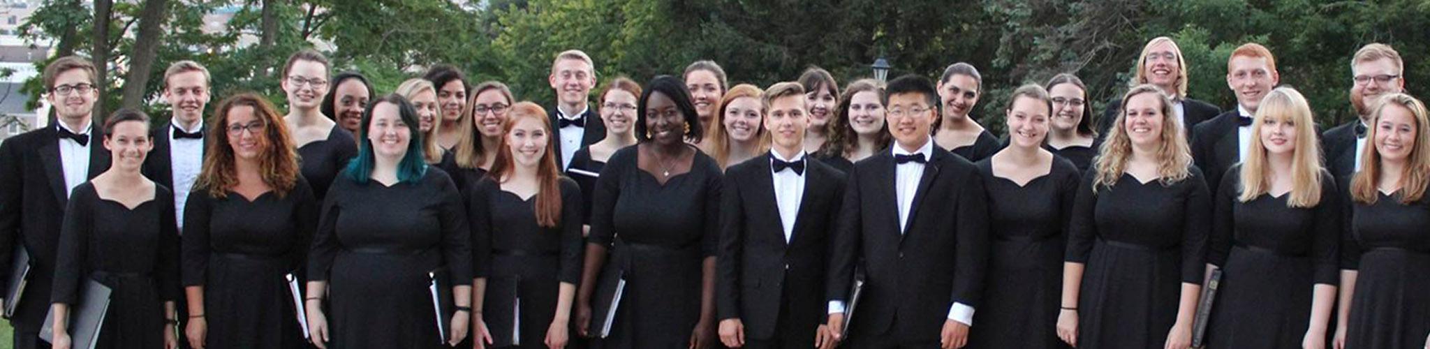 Marquette University Chorus