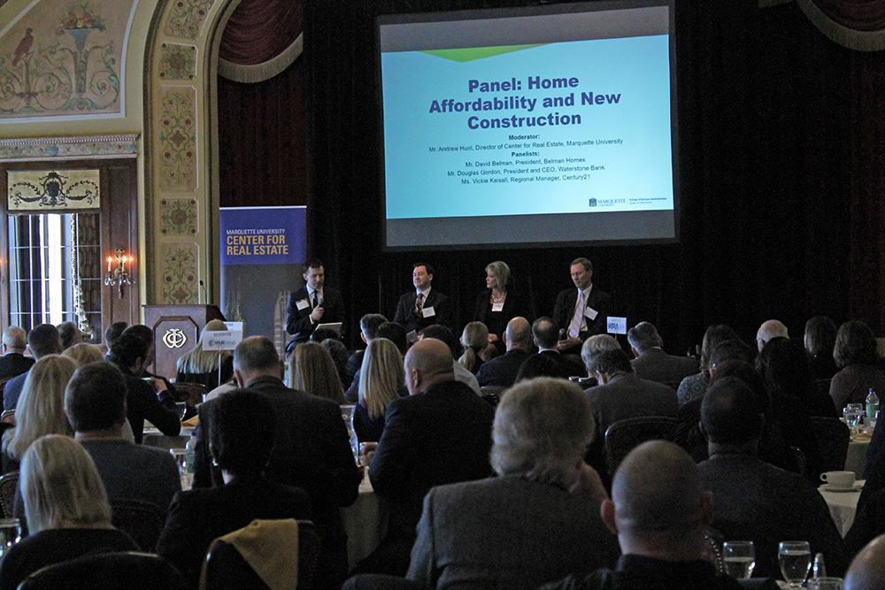 2019 Residential Real Estate Summit Panel