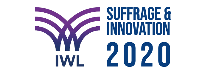 IWL's Speaker Conference Series, Suffrage & Innovation 2020