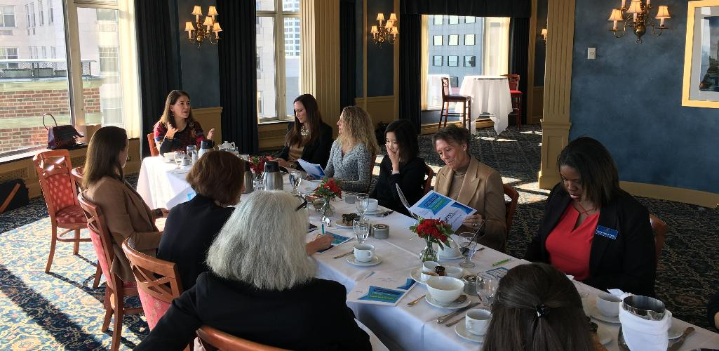 IWL's Advisory Meets for the First Time in 2019