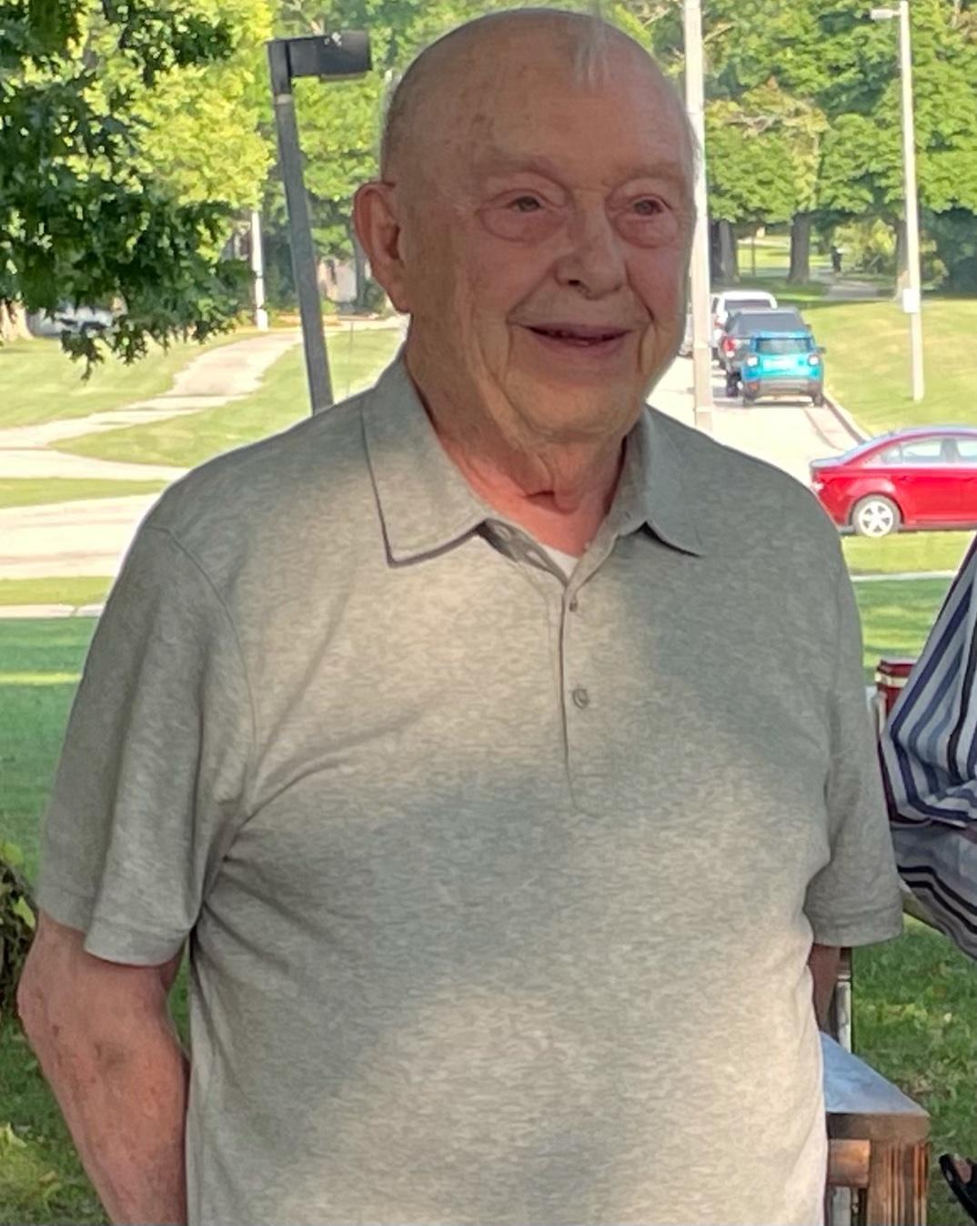 Dr. Curtis L. Carter
