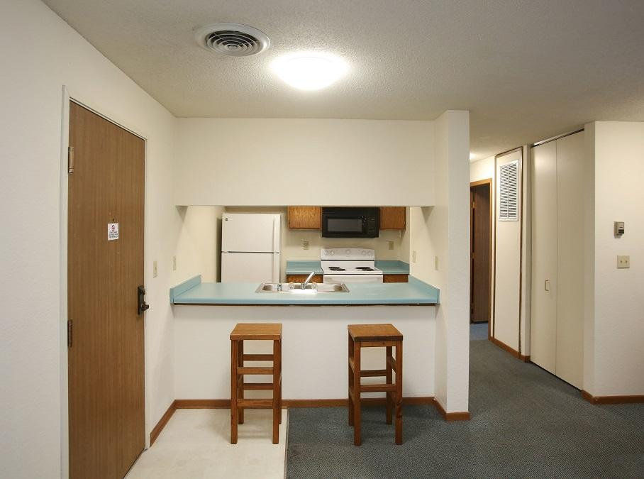 Campus Town One-Bedroom