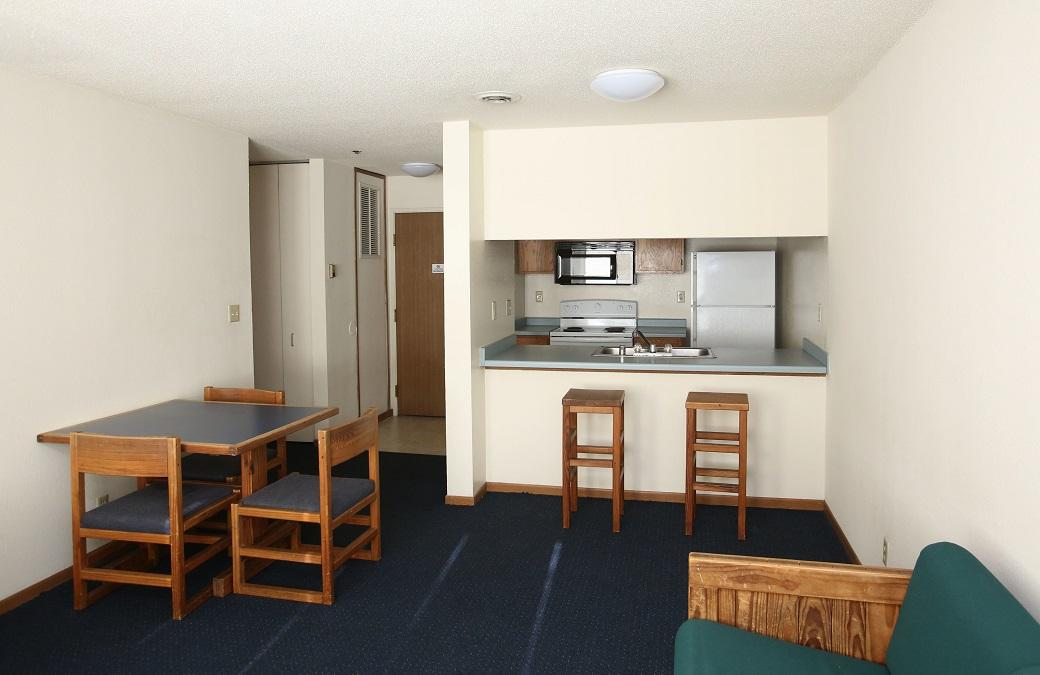 Campus Town Two-Bedroom