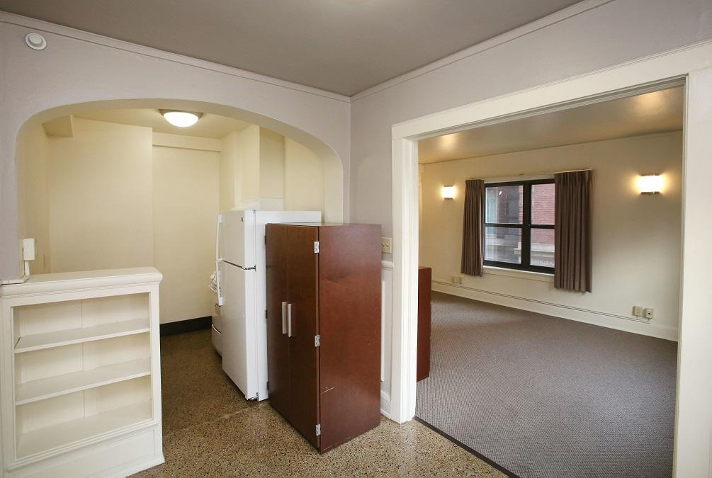 McCabe One-Bedroom