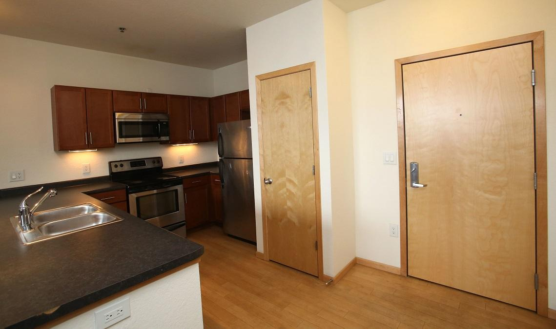 Marq Two Bedroom Two Bath Suite