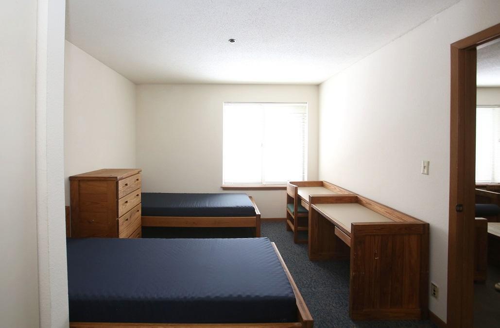 Campus Town Three-Bedroom