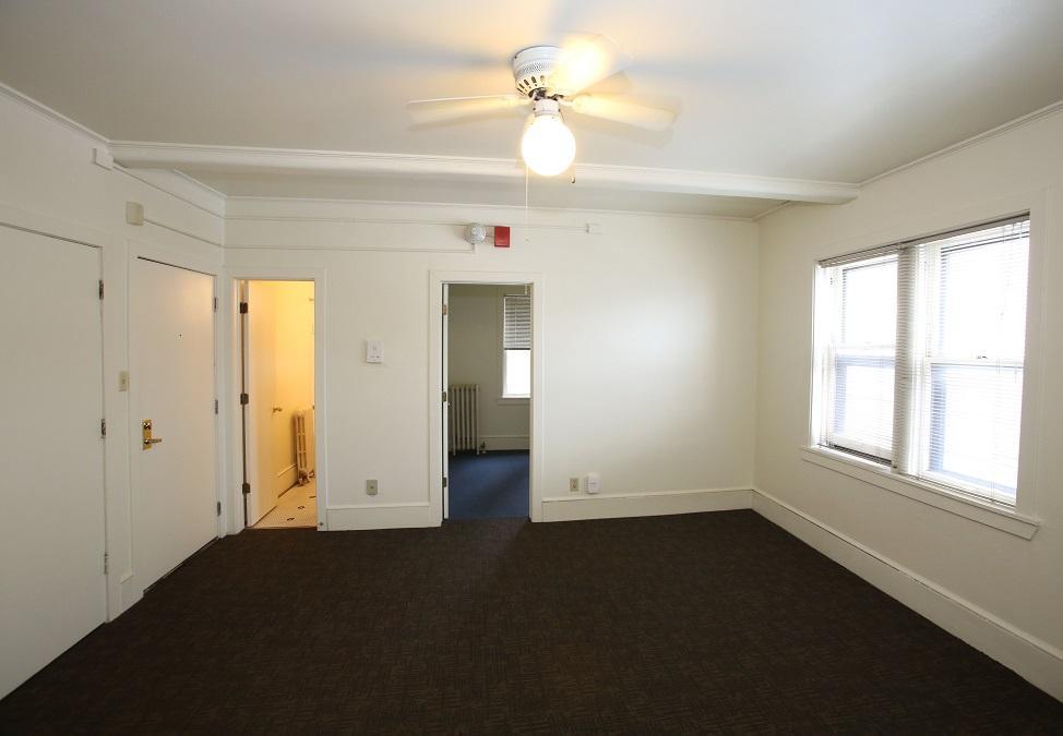 Gilman One-Bedroom