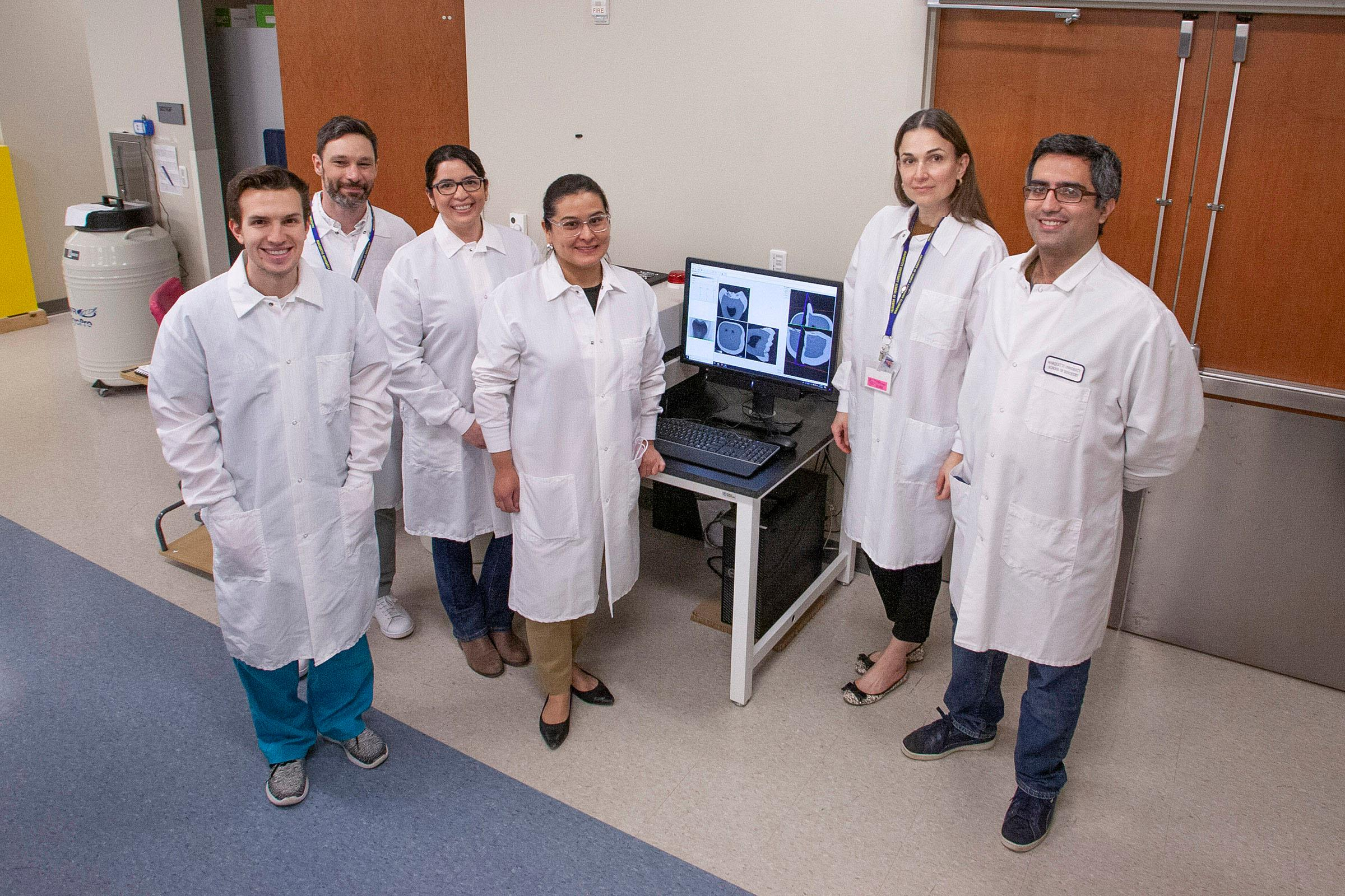 Bedran-Russo Research Group