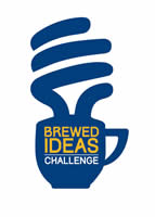 Brewed Ideas Challenge Logo