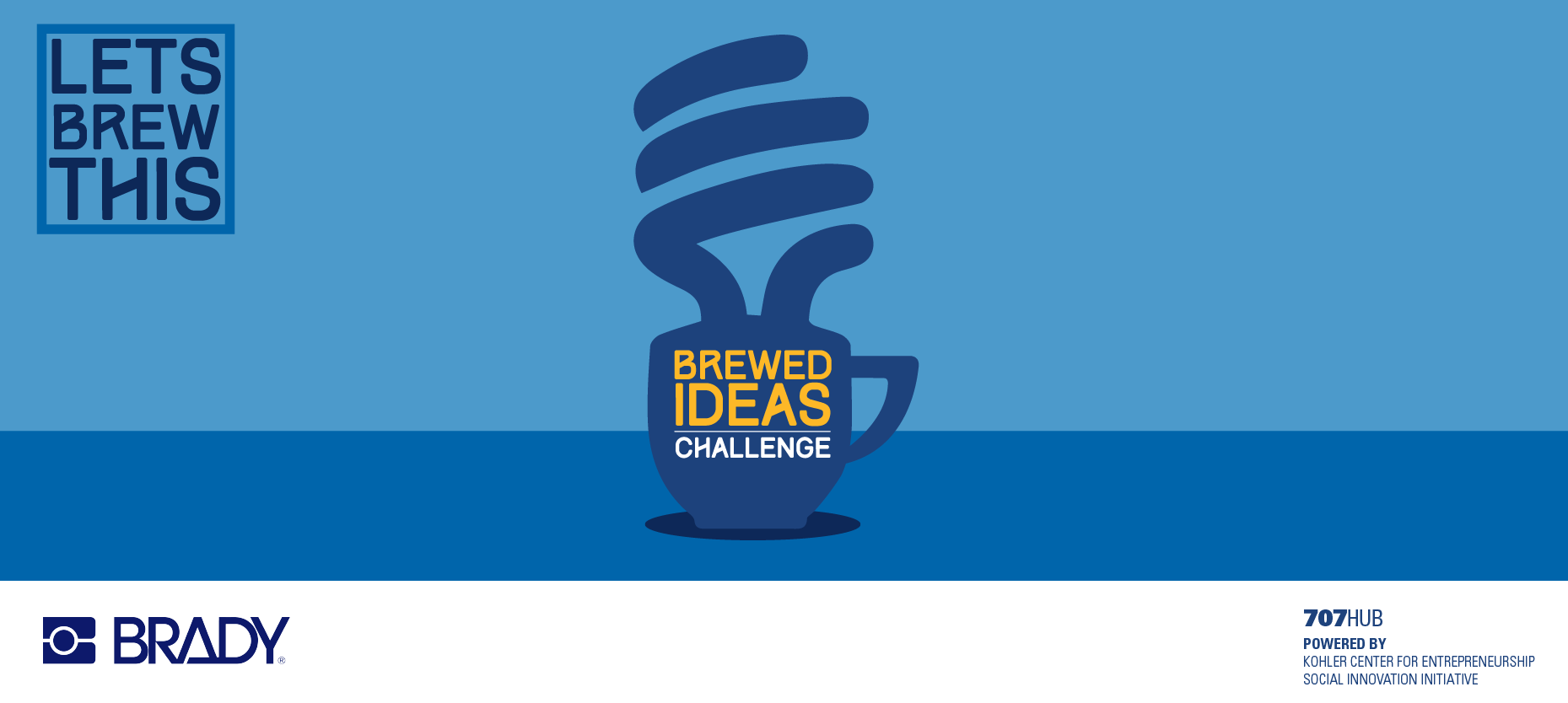 Brewed Ideas logo