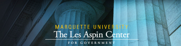The Les Aspin Center for Government