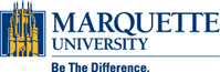 Marquette University. Be The Difference.