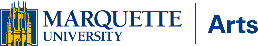 MarquetteArts logo