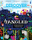 Cover of DISCOVER research