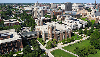 Tuition and Costs // About Marquette // Marquette University