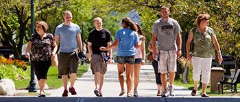 Admissions // Marquette University