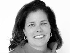 Maura Farrell, Marquette Mentors