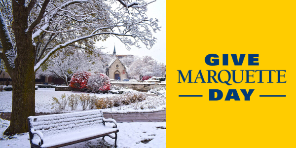 Give Marquette Day 2020