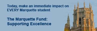 Support the Marquette Fund