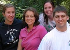 Jesuit Volunteers