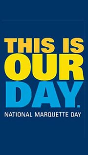 National Marquette Day