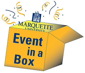 Event in a Box
