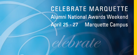 Alumni National Awards Weekend