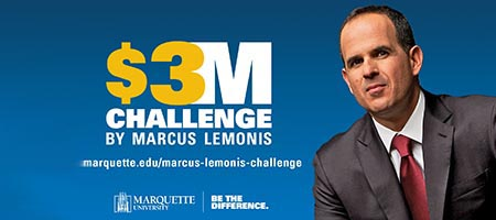 $3 Million Challenge by Marcus Lemonis