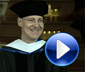 Martin Commencement Video