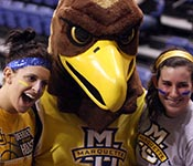 National Marquette Day is Feb. 18