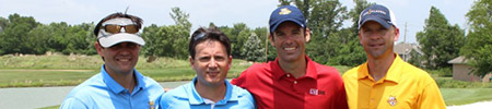 St. Louis Golf Outing