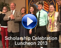 Scholarship Celebration Luncheon