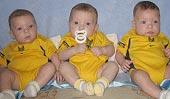 Billman Triplets