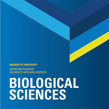 Undergraduate Brochure for Biological Sciences