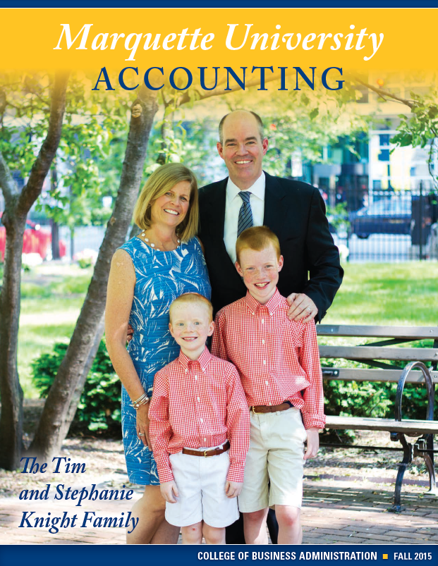 Accounting Magazine 2015
