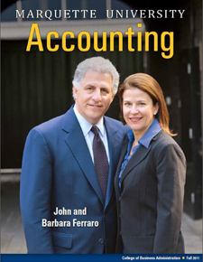Accounting Magazine 2011