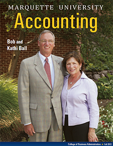 Accounting Magazine 2012