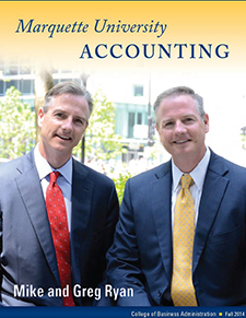 Accounting Magazine 2014