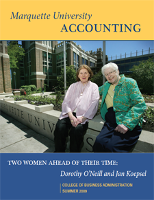 Accounting Magazine 2009