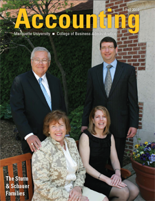Accounting Magazine 2010