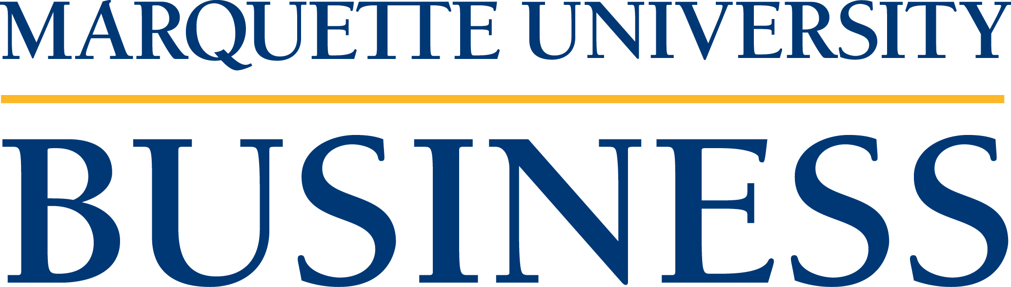 Marquette Business logo