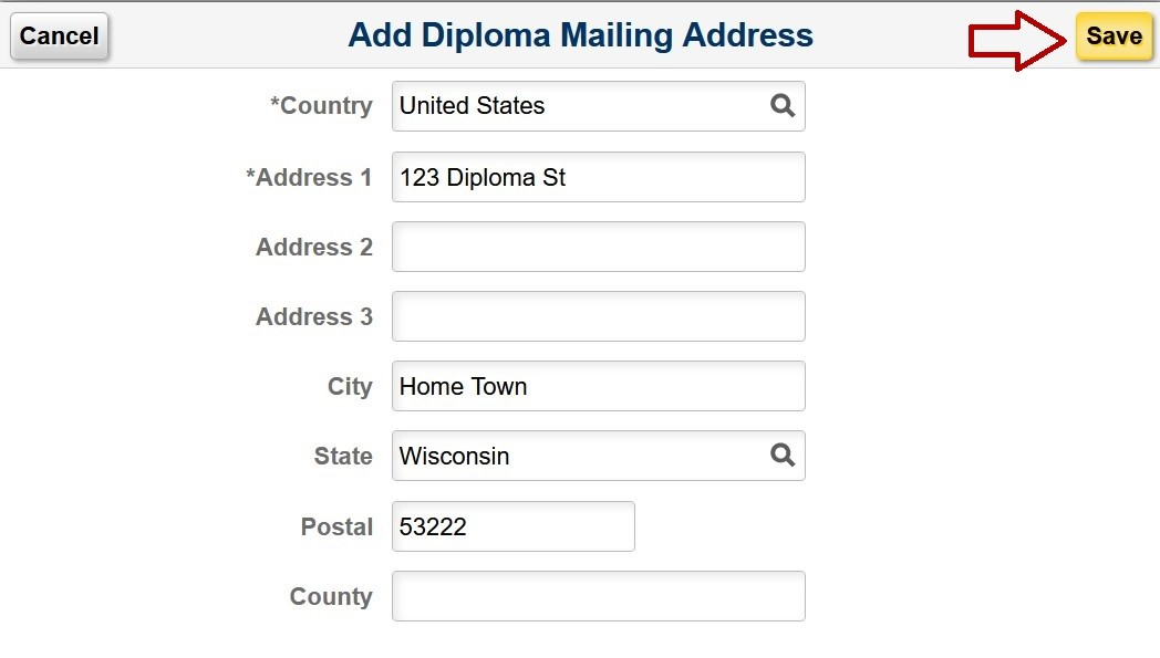add-diploma-mailing-address