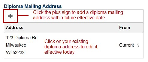 fluid-diploma-mailing-address-edit