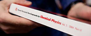 Chemical physics book