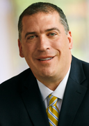 Joel Pogodzinski, Senior Vice President and Chief Operating Officer