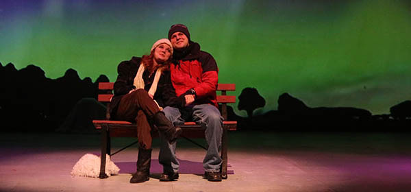 Almost Maine Production Photo