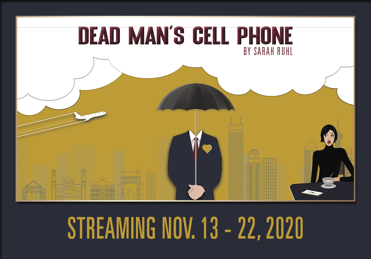 deadman's cell phone