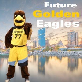 Iggy the Eagle