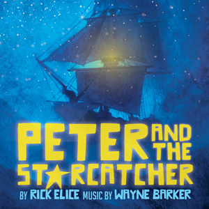 Peter and the Starcatcher Graphic